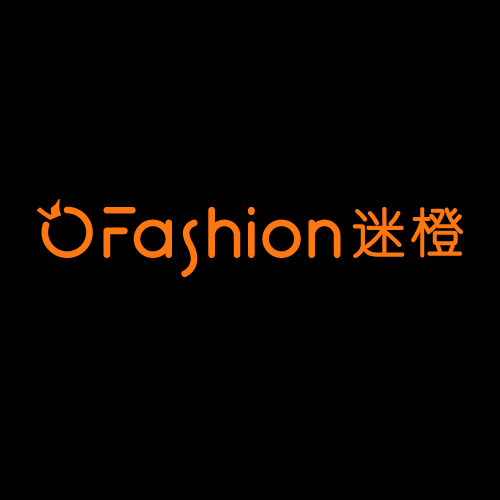 OFashion迷橙