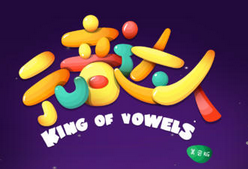 King of Vowels元音达人